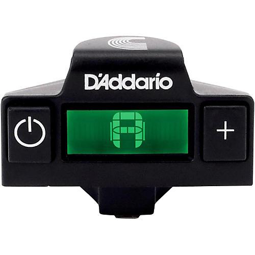 D'Addario NS Micro Soundhole Tuner-thumbnail