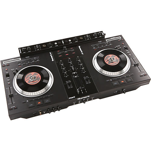 Numark NS7FX Motorized DJ Software Performance Controller