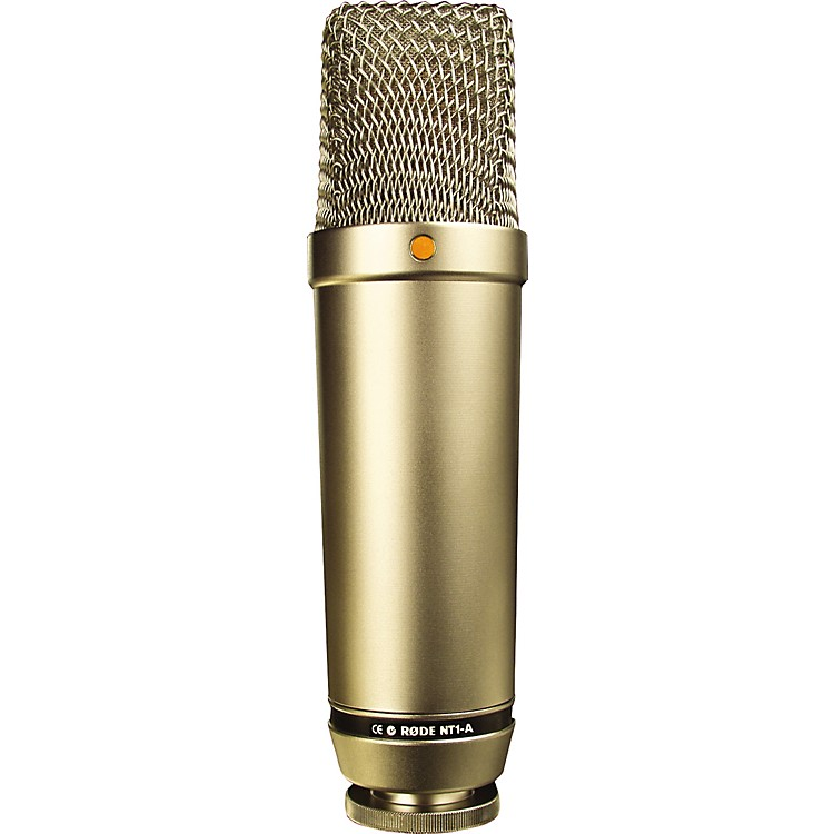 Rode MicrophonesNT1-A Anniversary Model Microphone