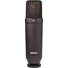 Rode Microphones NT1 Cardioid Condenser Microphone