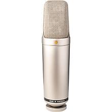 Open BoxRode Microphones NT1000 Microphone