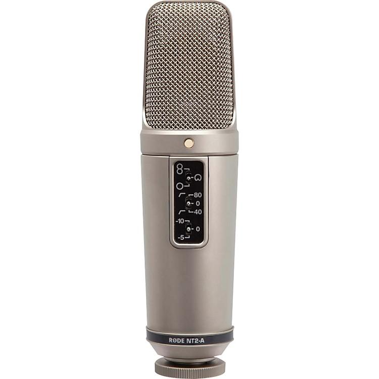 Rode MicrophonesNT2-A Studio Condenser Microphone Bundle