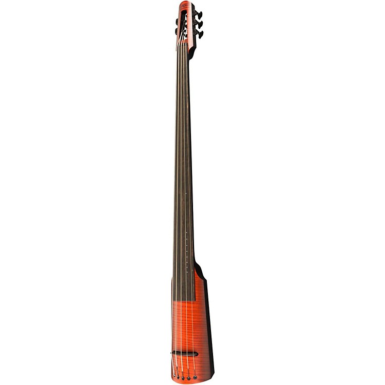 NS Design NXT 5-String Electric Double Bass Sunburst