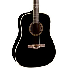 NXT Series Dreadnought Acoustic Guitar Black
