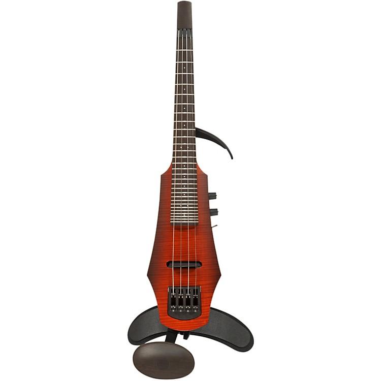 NS DesignNXT4 Fretted Electric ViolinSunburst