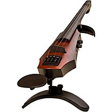 NS Design NXTa Active Series 4-String Electric Violin in Sunburst