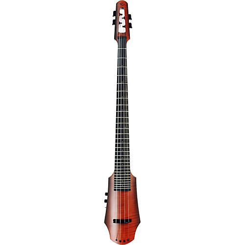 NS Design NXTa Active Series 4-String Fretted Electric Cello in Sunburst