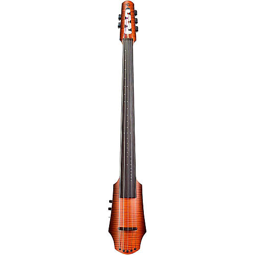 NS Design NXTa Active Series 5-String Electric Cello in Sunburst-thumbnail