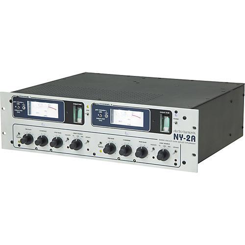 Electro-Harmonix NY-2A Stereo Tube Compressor