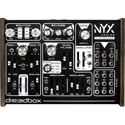 Dreadbox NYX Synthesizer Module-thumbnail