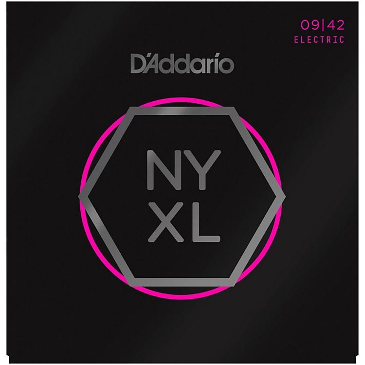 D'AddarioNYXL Super Light Electric Guitar Strings