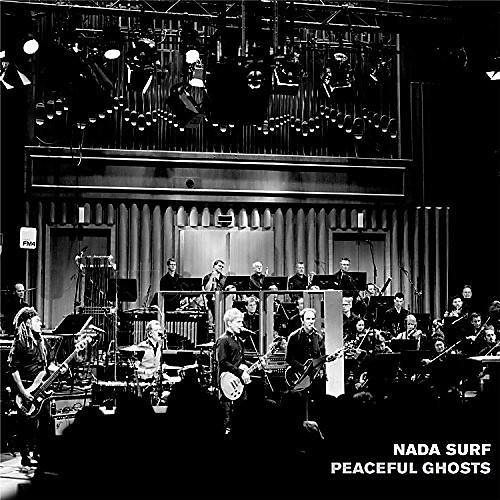 Alliance Nada Surf - Peaceful Ghosts