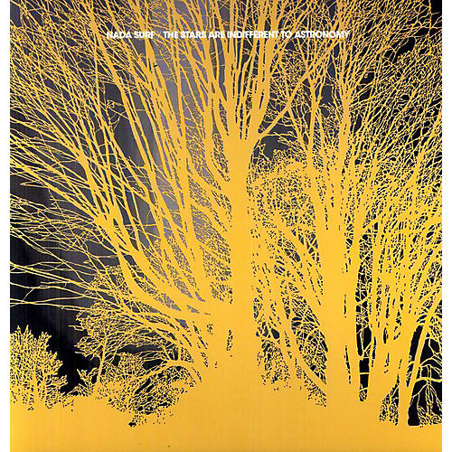 Alliance Nada Surf - The Stars Are Indifferent To Astronomy