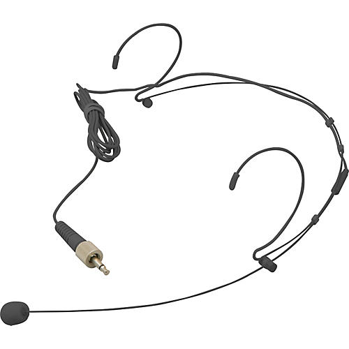 Nady Nady HM-10 Headsets with 3.5mm Connector-thumbnail