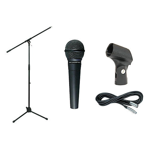 Musician's Gear Nady Microphone Package