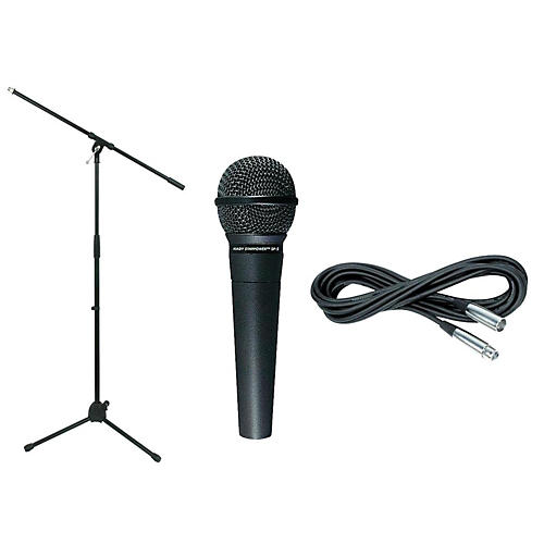 Nady Nady Microphone Package