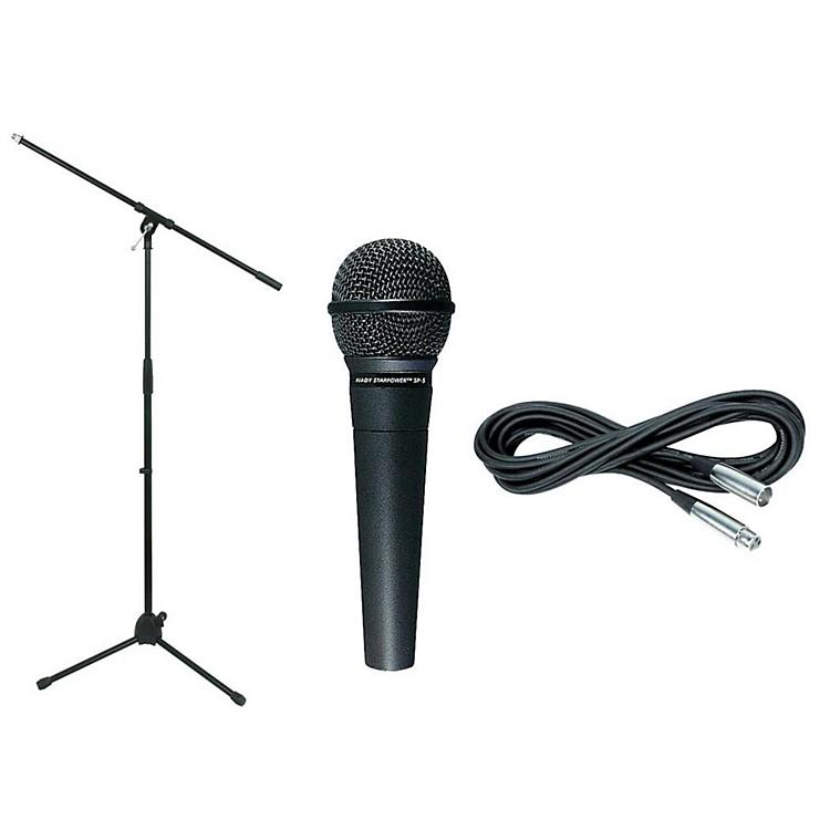 NadyNady Microphone Package