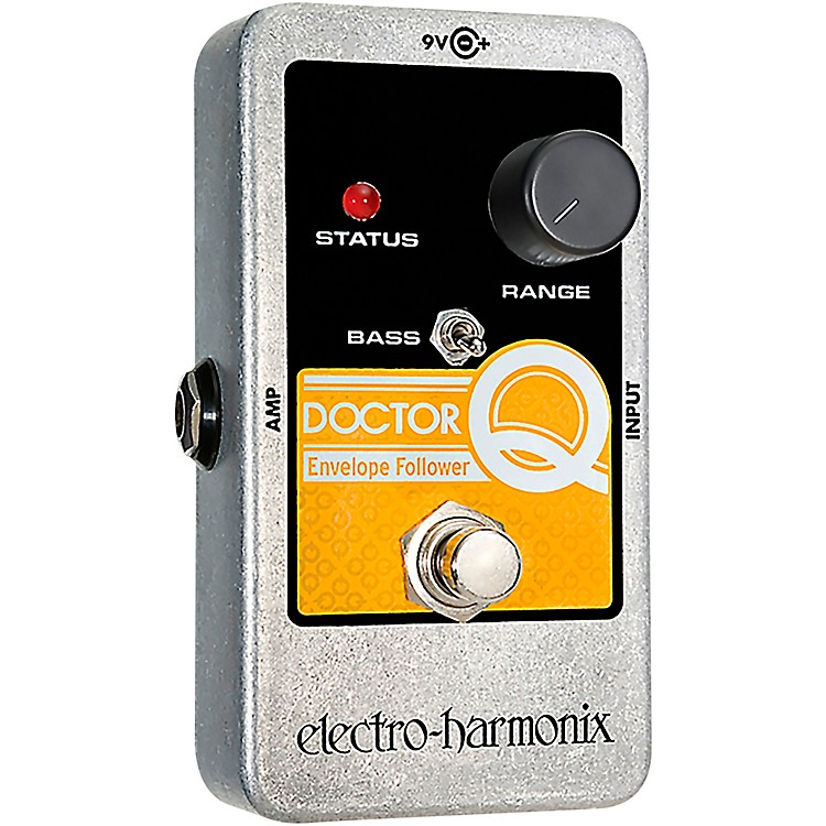 Electro-HarmonixNano Doctor Q Envelope Filter Guitar Effects Pedal