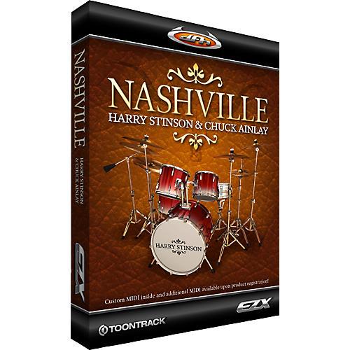 Toontrack Nashville EZX-thumbnail