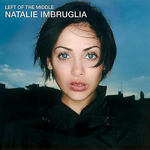 Alliance Natalie Imbruglia - Left Of The Middle