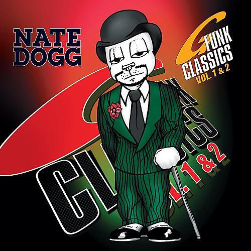 Alliance Nate Dogg - G Funk Classics Volumes 1 & 2