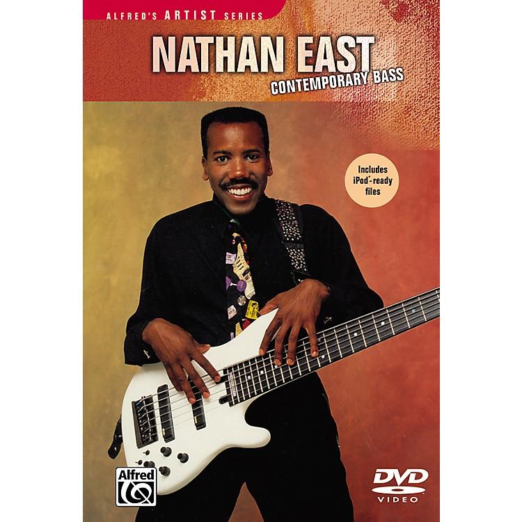 AlfredNathan East Contemporary Bass DVD
