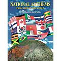 Hal Leonard National Anthems Piano, Vocal, Guitar Songbook  Thumbnail