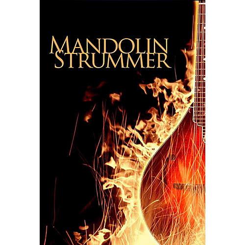 8DIO Productions Natural Acoustic Series: Mandolin Strummer-thumbnail