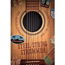 8DIO Productions Natural Acoustic Series: Steel Strummer