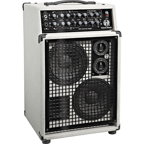 SWR Natural Blonde 200W Acoustic Bass Combo
