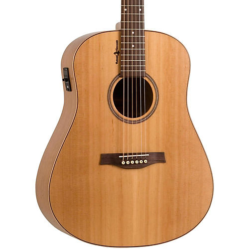 Seagull Natural Cherry SG Acoustic-Electric Guitar