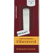 Harry Hartmann Natural Classic Fiberreed Bb Clarinet Reed
