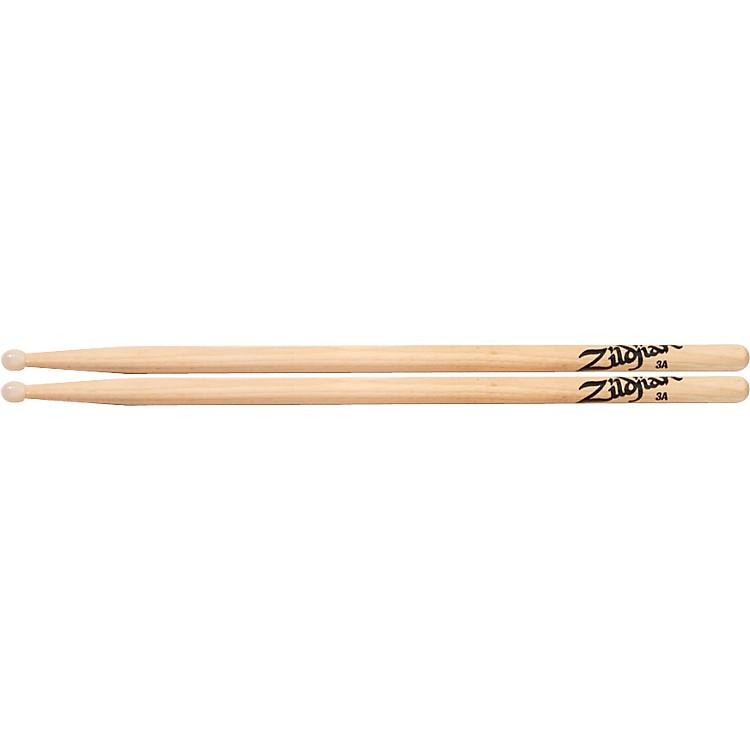 ZildjianNatural Hickory DrumsticksSuper 7ANylon