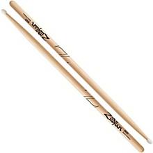 Zildjian Natural Hickory Drumsticks Jazz Nylon
