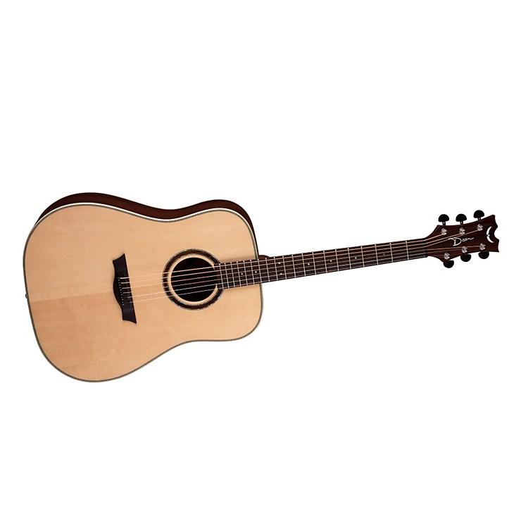 DeanNatural Series Dreadnought Acoustic GuitarNatural