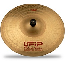 UFIP Natural Series Splash Cymbal 10 in.