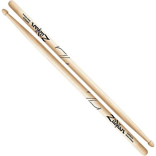 Zildjian Natural Super Hickory Drumsticks-thumbnail