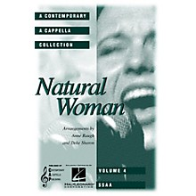 Contemporary A Cappella Publishing Natural Woman (Collection) SSAA Div A Cappella arranged by Deke Sharon