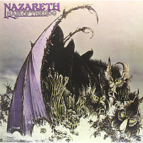 Alliance Nazareth - Hair of the Dog