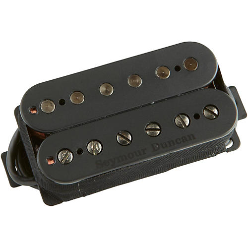 Seymour Duncan Nazgul Bridge Pickup 6 String - Black-thumbnail