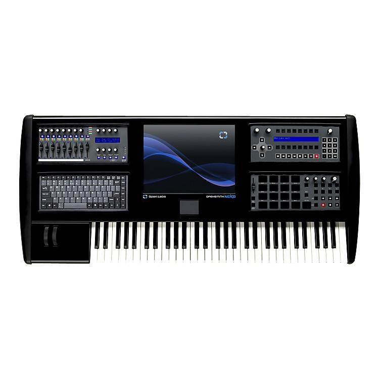 Open LabsNeKo XXL Portable Keyboard Workstation