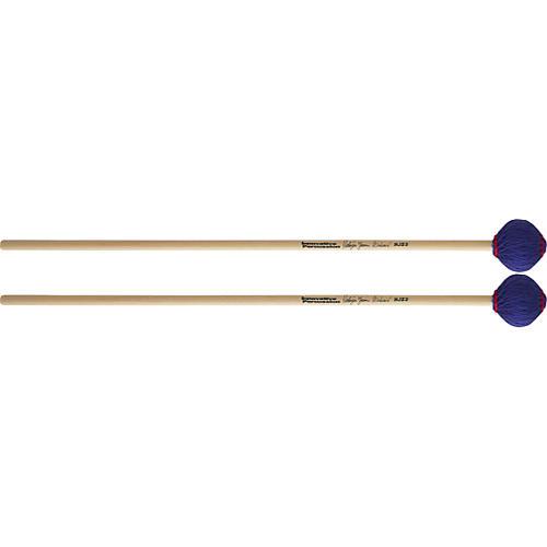 Innovative Percussion Nebojsa Zivkovic Series Marimba Mallets GENERAL SOFT RATTAN