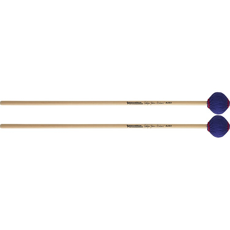 Innovative PercussionNebojsa Zivkovic Series Marimba MalletsGENERALRATTAN