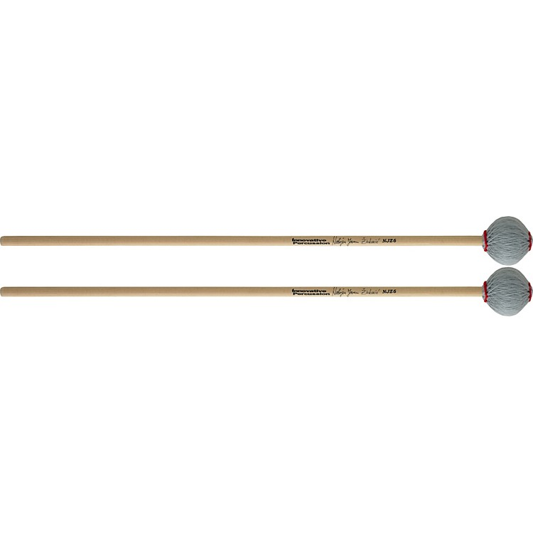 Innovative Percussion Nebojsa Zivkovic Series Marimba Mallets GENERAL RATTAN