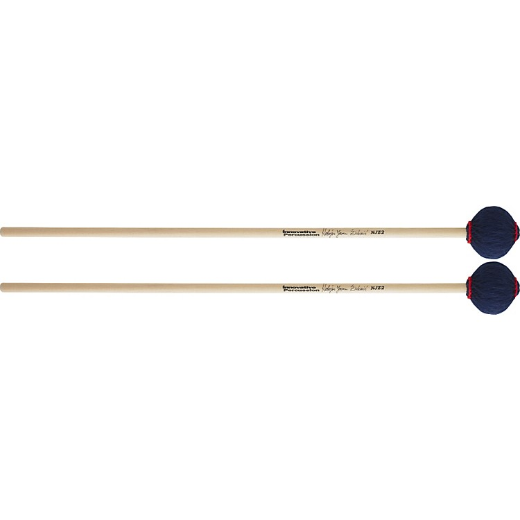 Innovative Percussion Nebojsa Zivkovic Series Marimba Mallets MEDIUM SOFT CEDAR