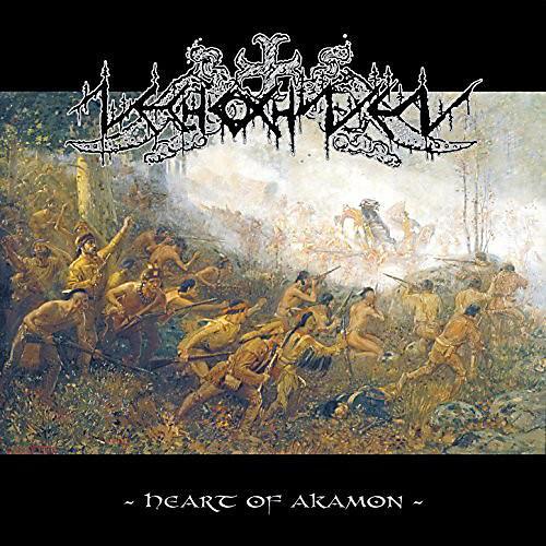 Alliance Nechochwen - Heart Of Akamon