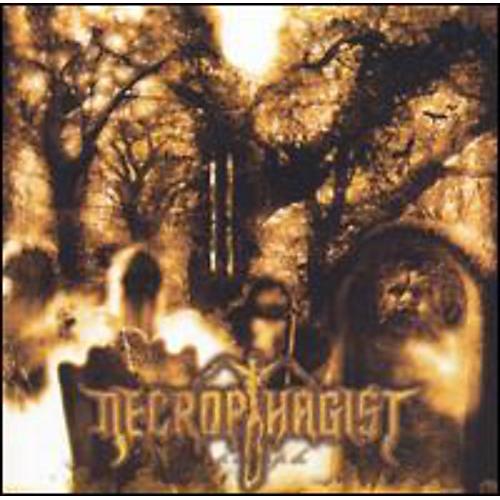 Alliance Necrophagist - Epitaph
