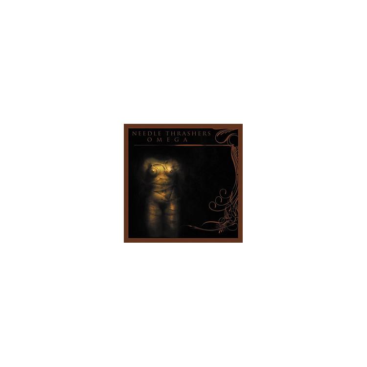 Thud RumbleNeedle Thrashers Omega Vinyl Record