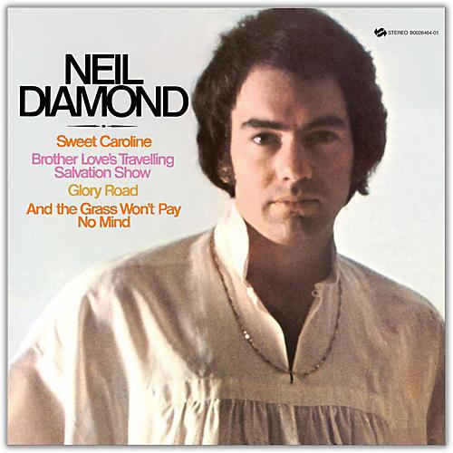 Universal Music Group Neil Diamond - Brother Love's Travelling Salvation Show / Sweet Caroline [LP]-thumbnail