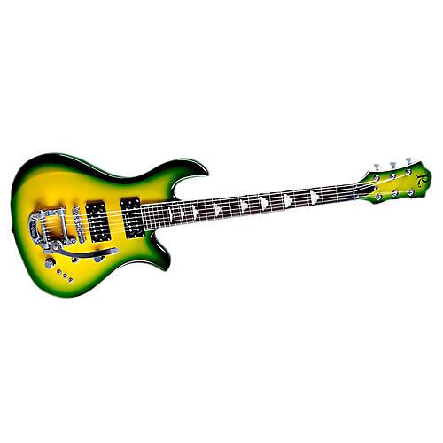 B.C. Rich Neil Giraldo Signature Eagle Electric Guitar